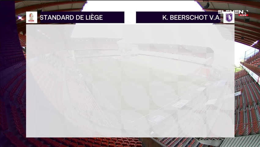 Samenvatting Standard de Liège vs. K. Beerschot V.A.