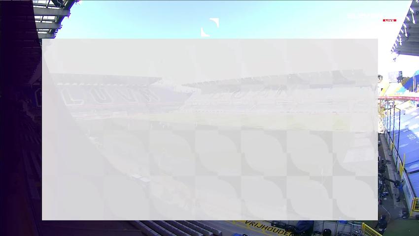 Résumé Club Brugge vs. RSC Anderlecht