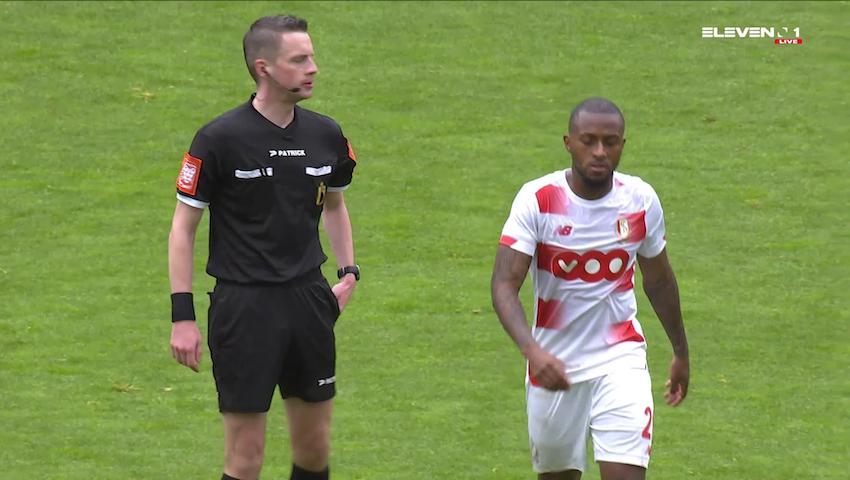 Résumé KV Mechelen vs. Standard de Liège