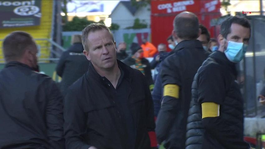 Samenvatting KV Oostende vs. KV Mechelen