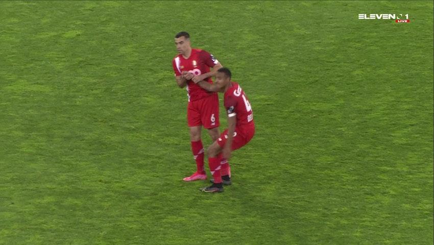 Samenvatting KAA Gent vs. Standard de Liège