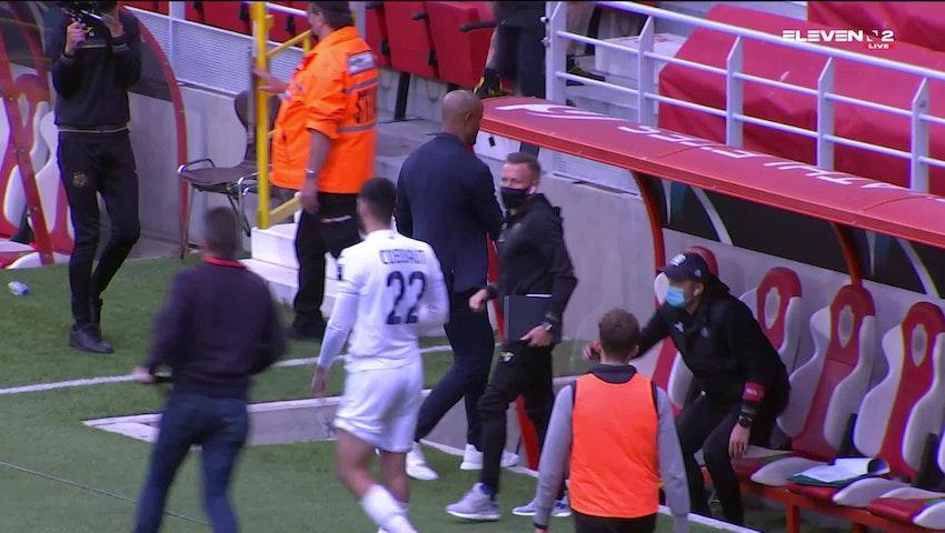 Samenvatting Royal Antwerp FC vs. RSC Anderlecht