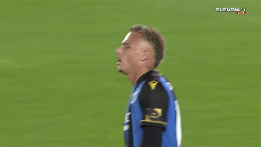 Résumé Club Brugge vs. KV Oostende