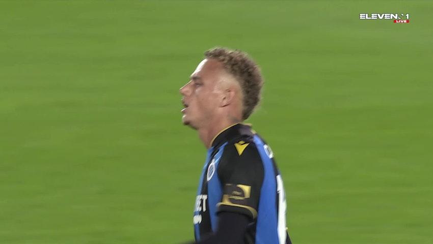 Samenvatting Club Brugge vs. KV Oostende