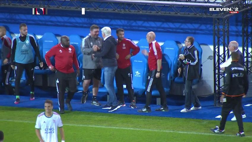 Samenvatting OH Leuven vs. KV Kortrijk
