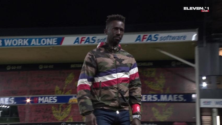 Samenvatting KV Mechelen vs. Standard de Liège
