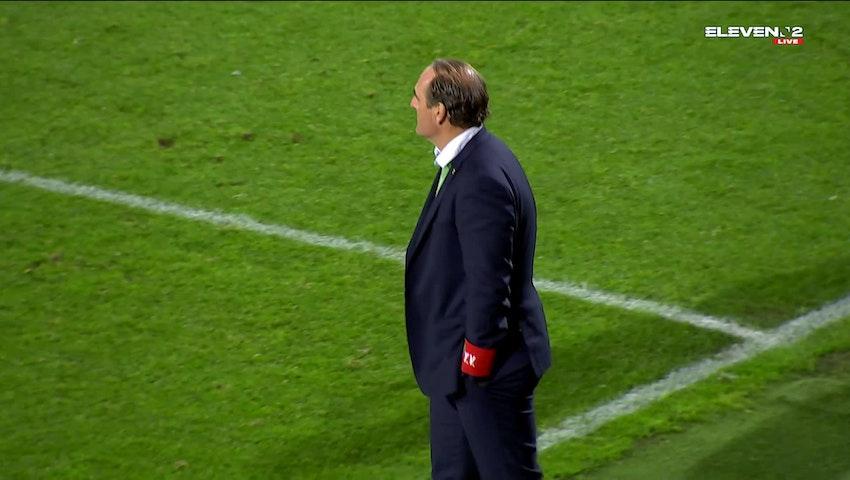 Samenvatting KV Oostende vs. Cercle Brugge