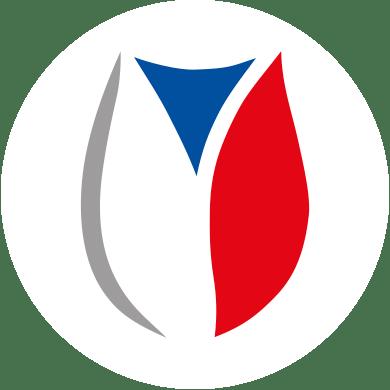 """Logo """"Víno z Čech"""""""