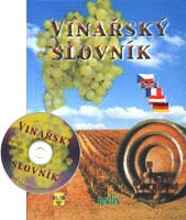 Vinařský slovník + CD-ROM