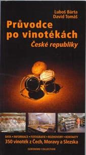 Průvodce po vinotékách České republiky