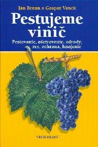 Pestujeme vinič