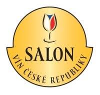 Logo Salon vín České republiky