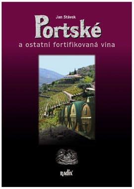 Portské a ostatní fortifikovaná vína