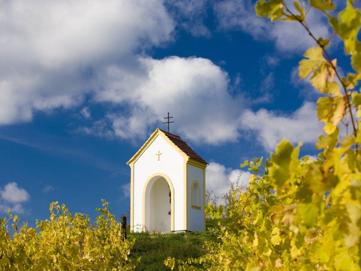 Kaple na Znojemsku