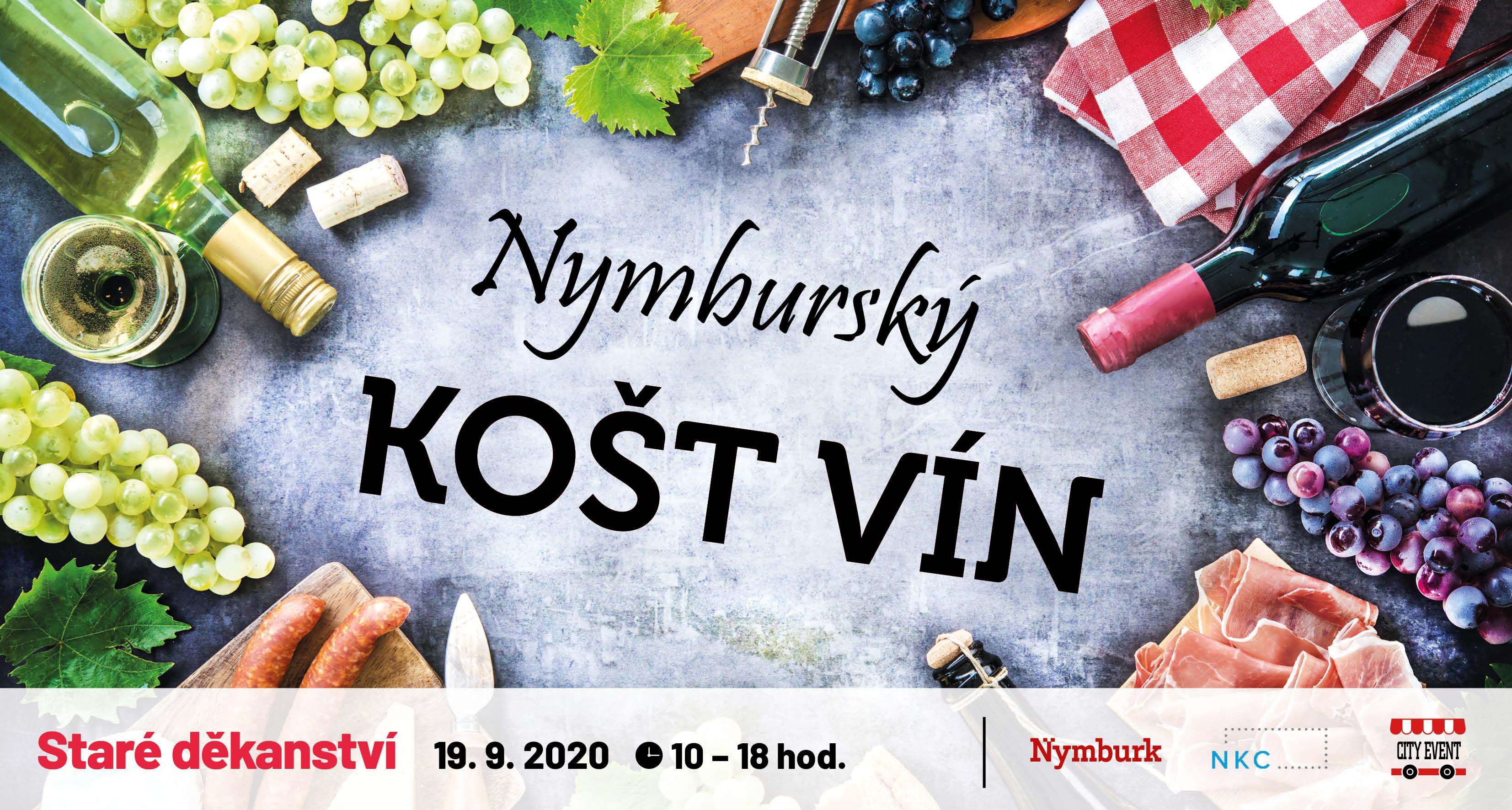 Nymburský košt vín
