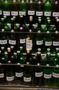 Výstava vín Nosislav