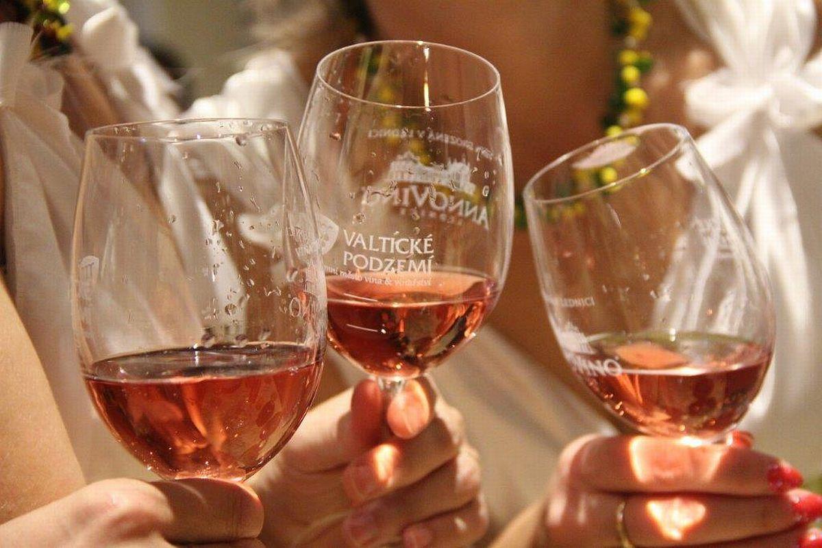 Jablonecké Vinobraní & Dýňobraní v Domě Vína