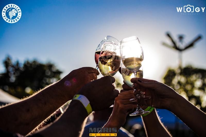 Kunratické vinobraní