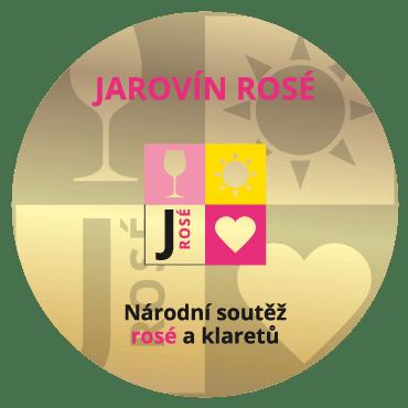 Jarovín Rosé