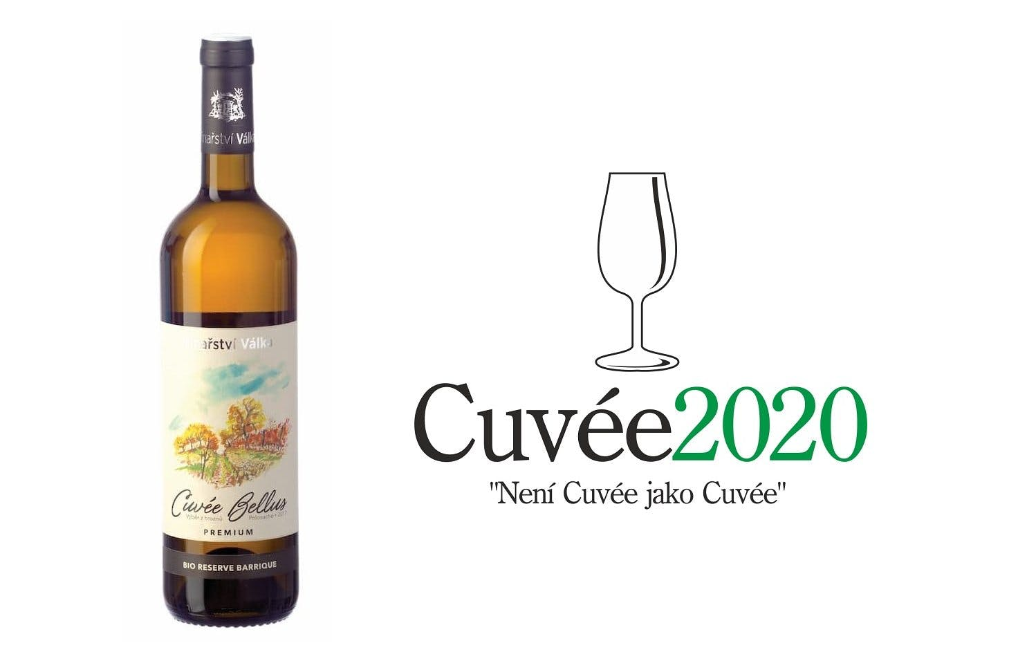 Cuvee 2020