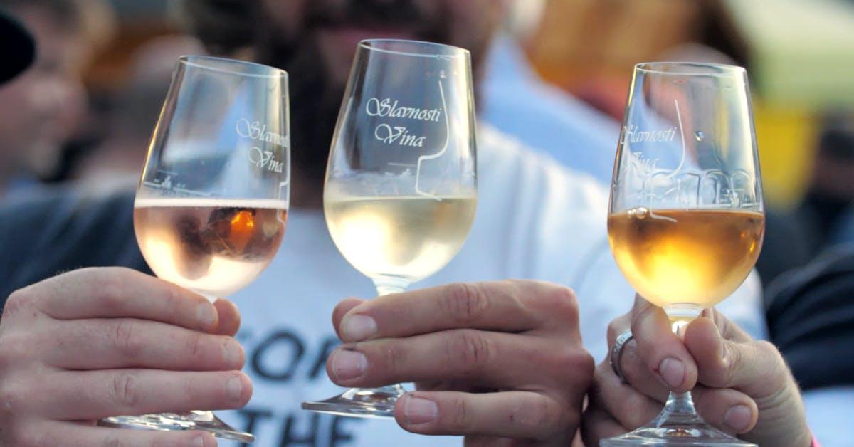 Slavnosti vína