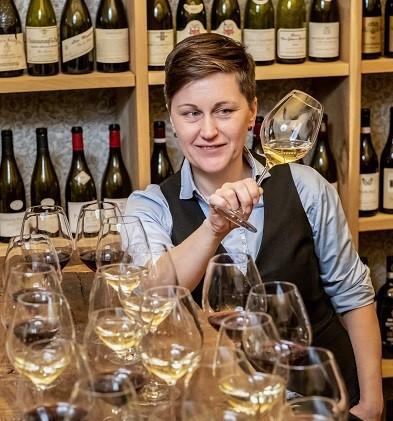 Párování jídla s vínem - mýtus nebo realita **MIMOŘÁDNÁ OPATŘENÍ – AKCE PŘESUNUTA NA JARO**