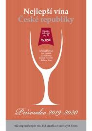 Nejlepší vína České republiky 2019-2020