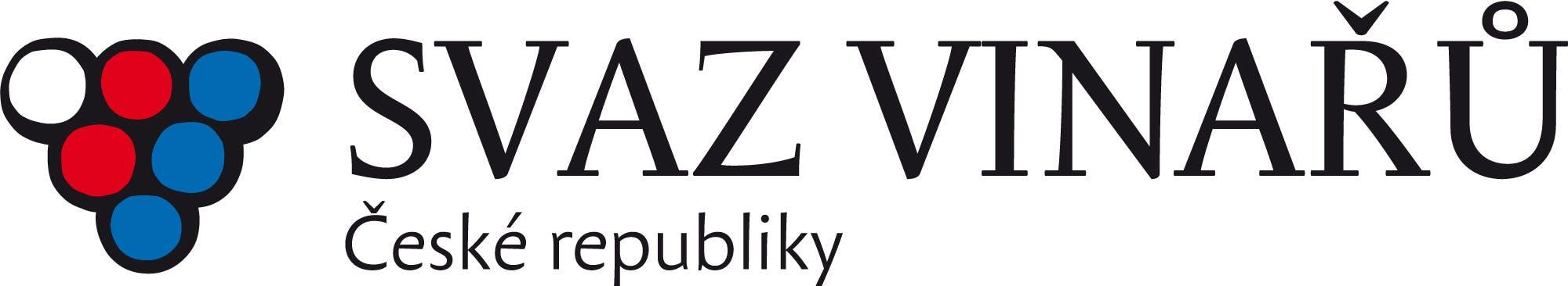 Logo Svaz vinařů České republiky