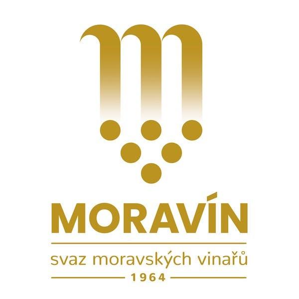 MORAVÍN logoi