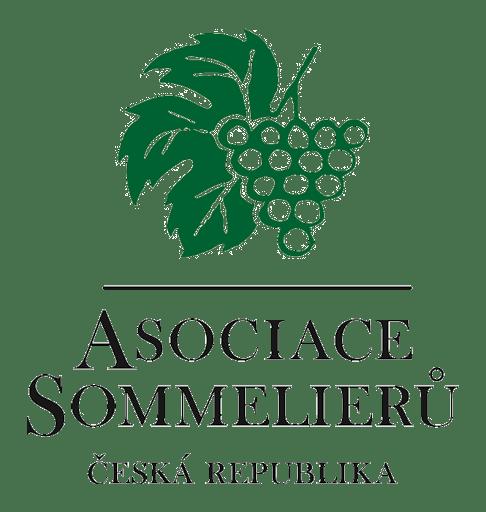 Asociace Sommeliérů Logo