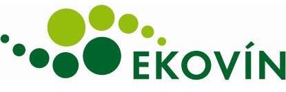 Ekovín logo