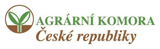 Agrální Komora České republiky Logo