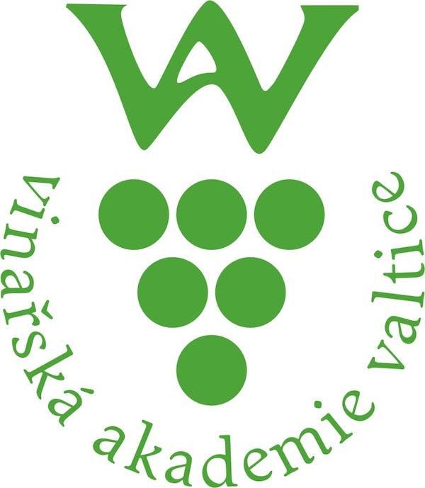 Vinařská akademie Valtice Logo