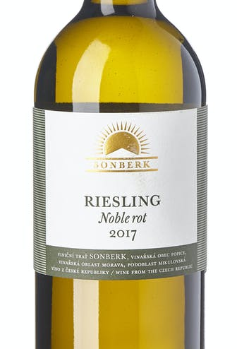 Riesling Noble Rot 2017