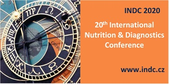 20th International Nutrition and Diagnostics Conference
