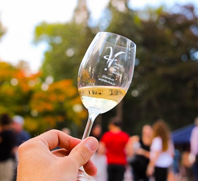 Svátek mladých a růžových vín