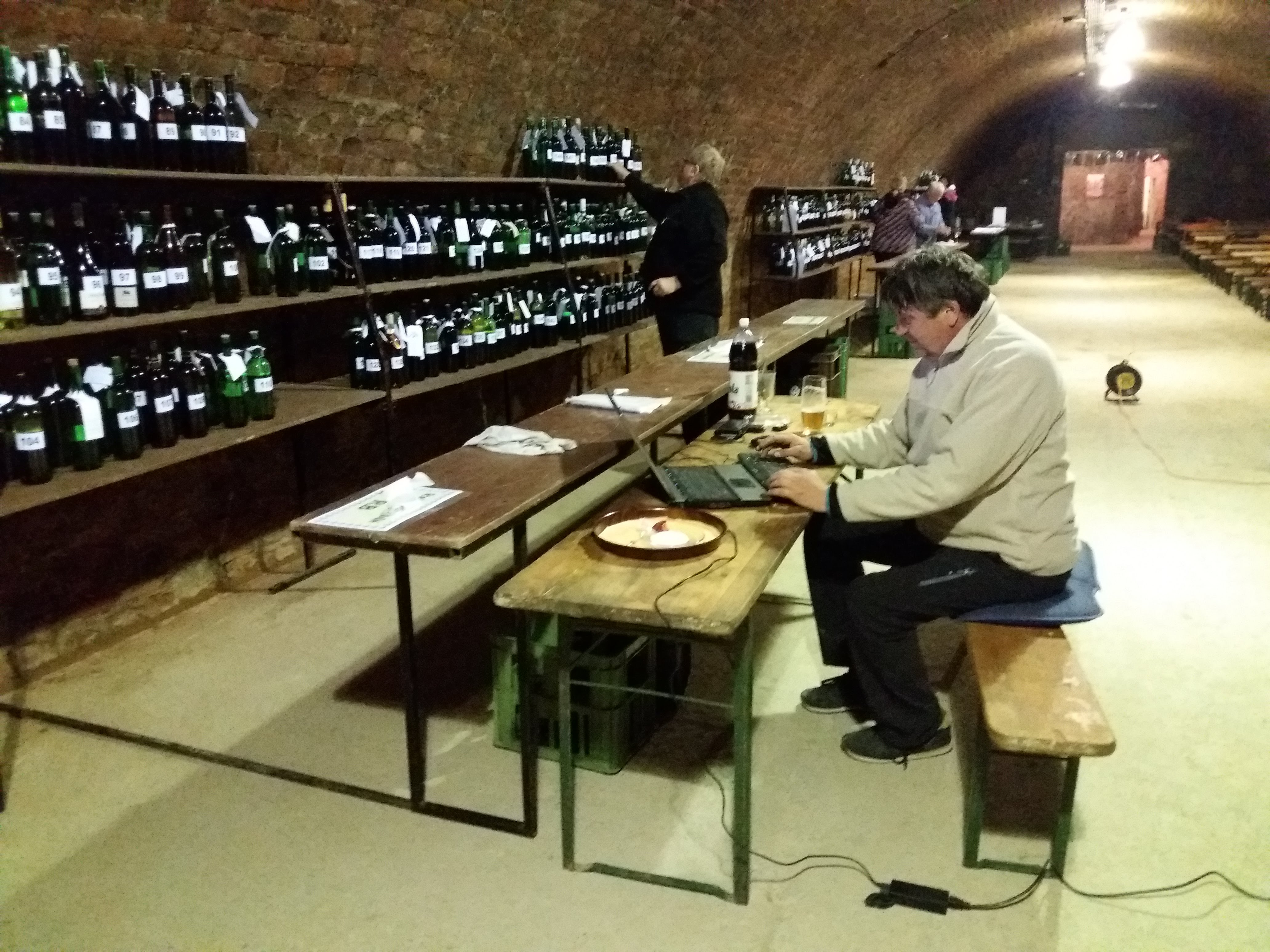 Tradiční výstava vín ve Bzenci 67. ročník