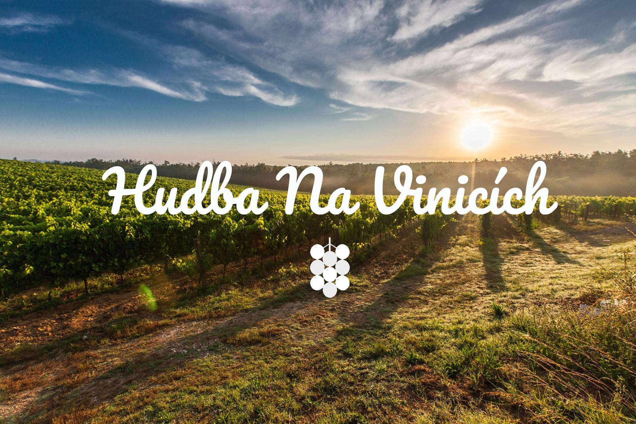 Hudba na vinicích 2021 - Bratři Ebenové