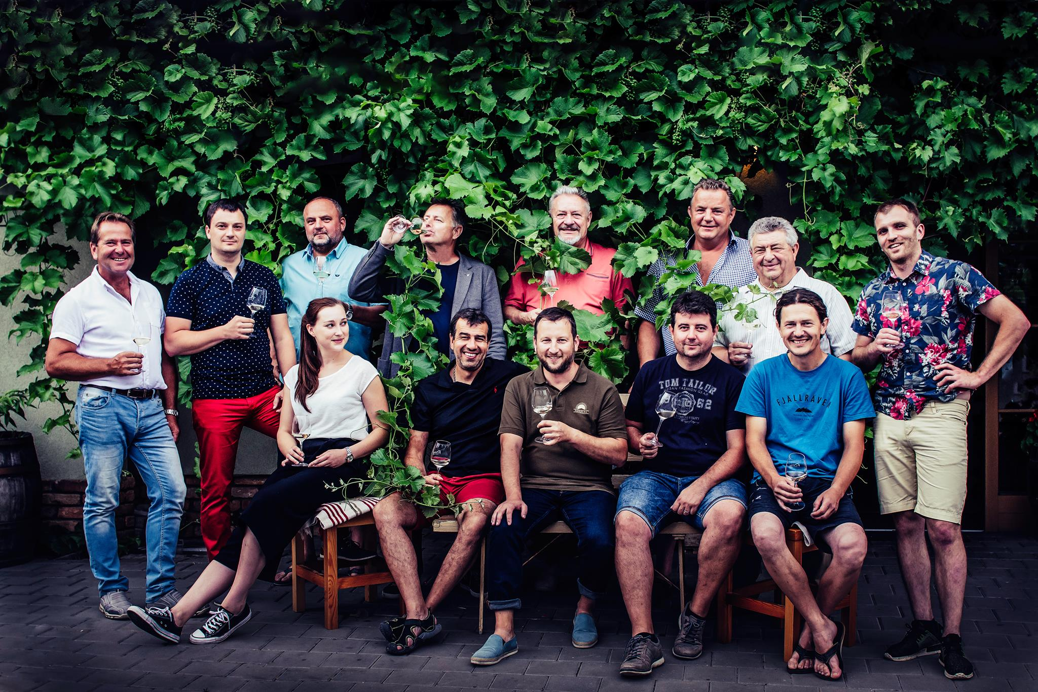Léto otevřených sklepů na Hustopečsku