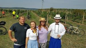 Krajem vína - Expedice za sousedy