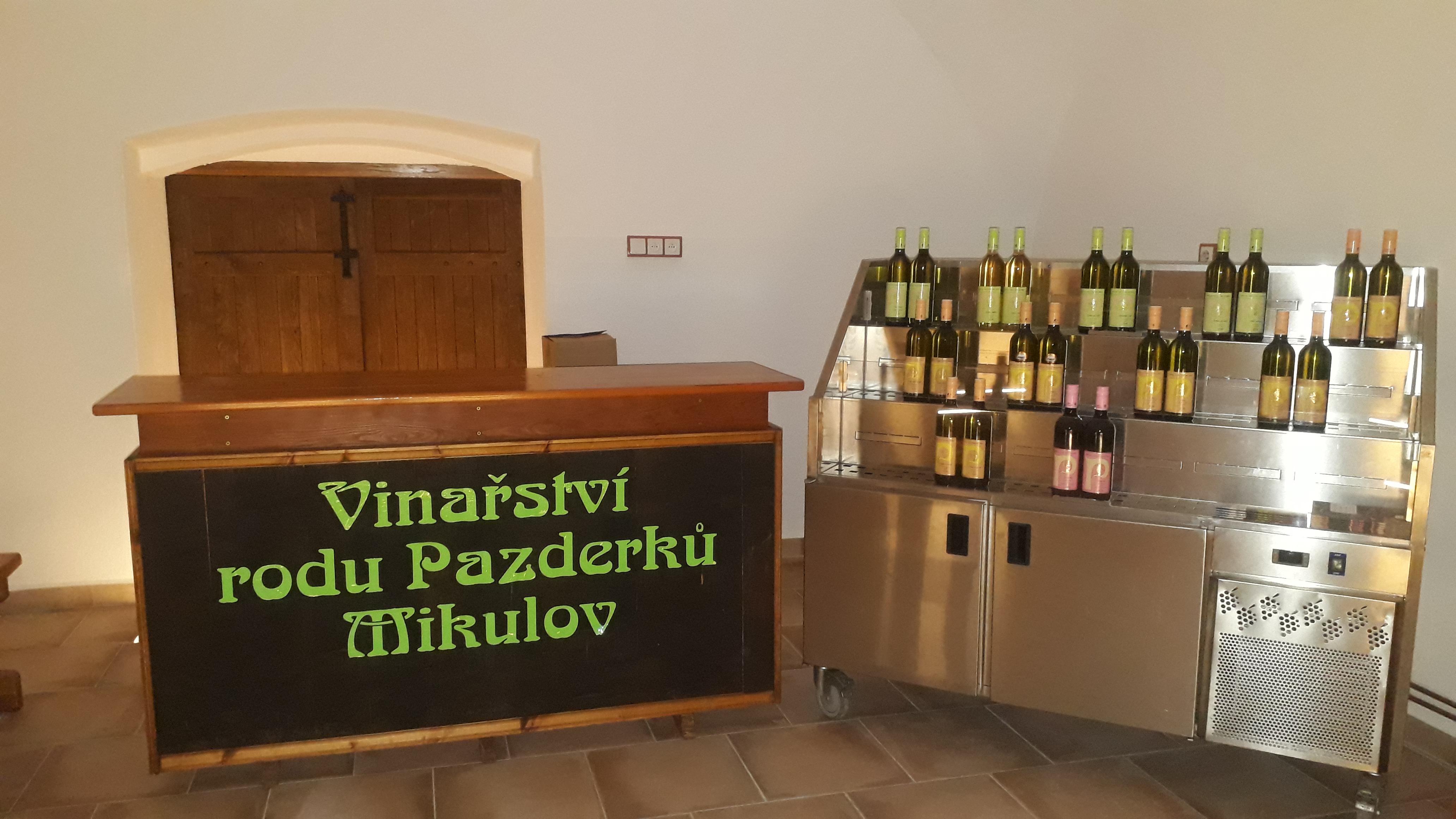 Prázdniny s vinařem