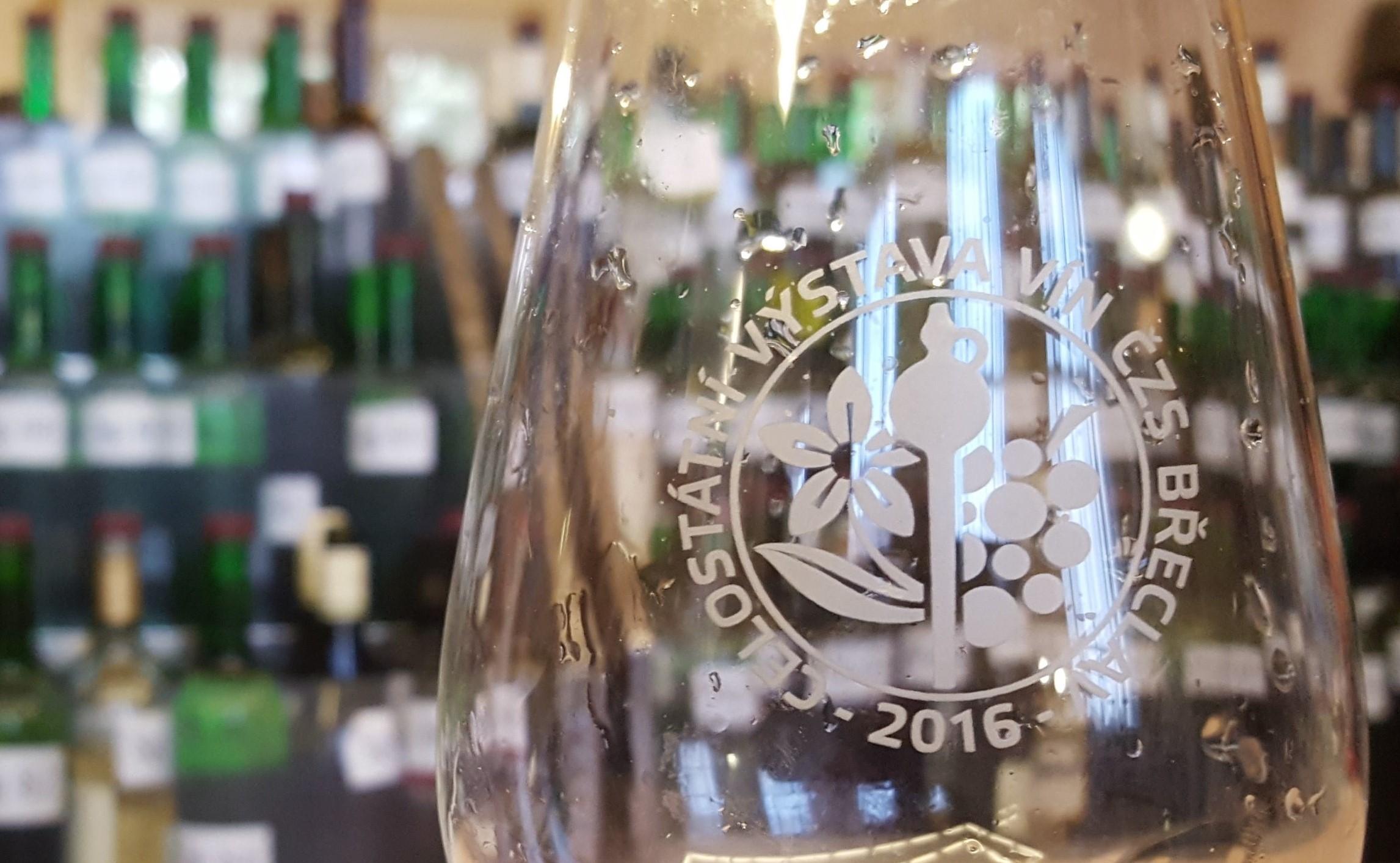 Celostátní výstava vín ČZS s mezinárodní účastí