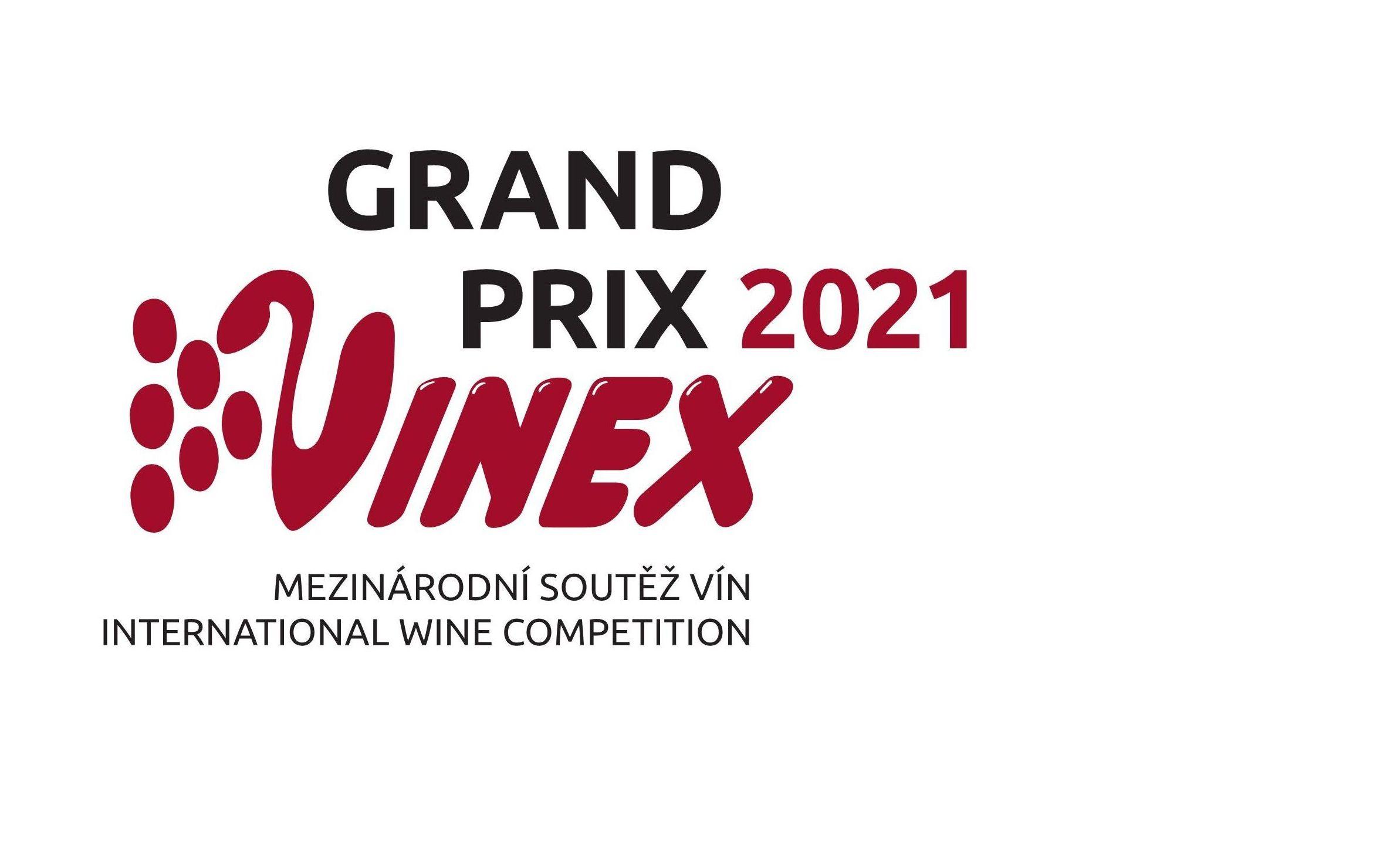 Grand Prix Vinex - veřejná ochutnávka vín