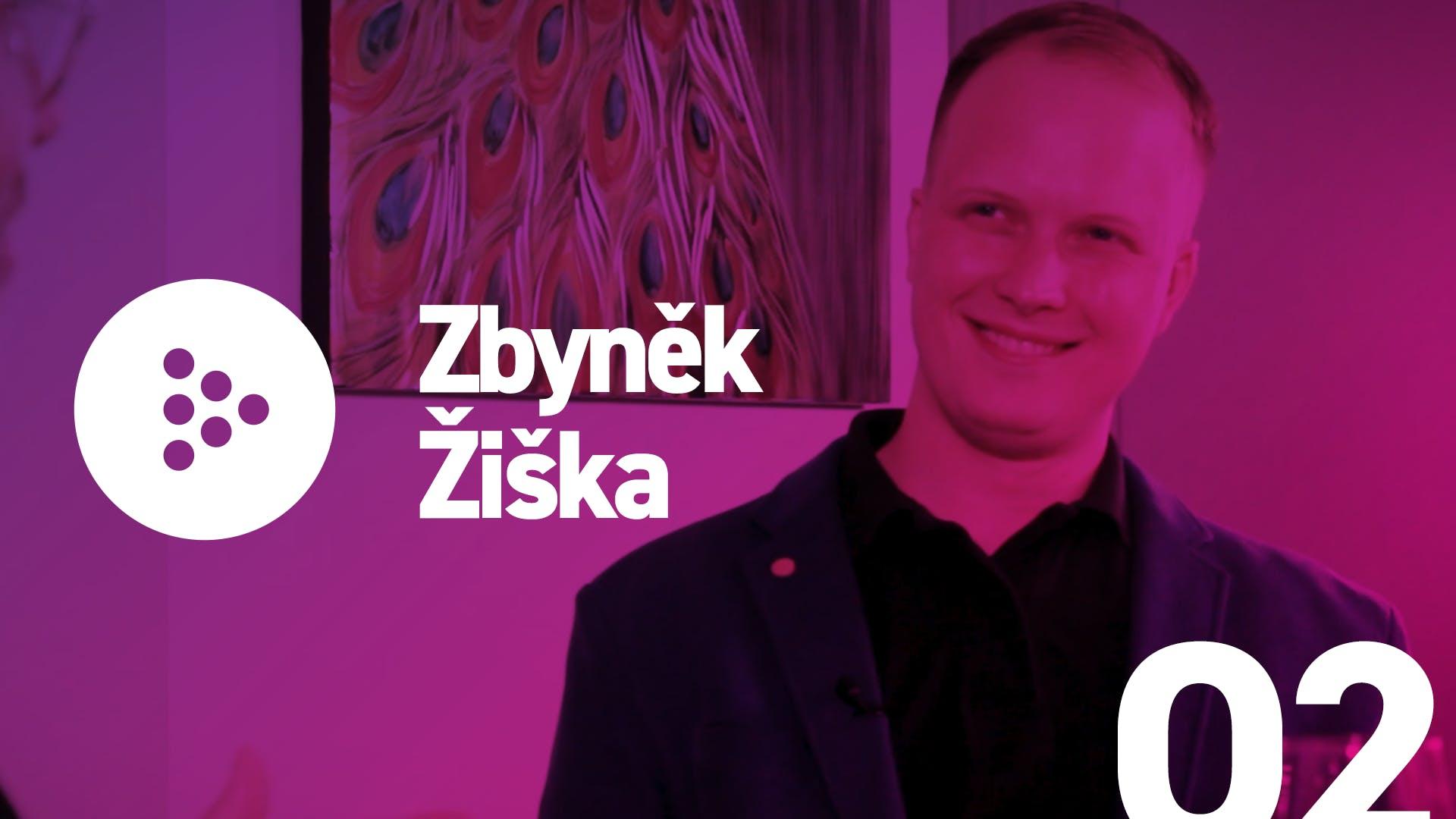 Podcast Žiška