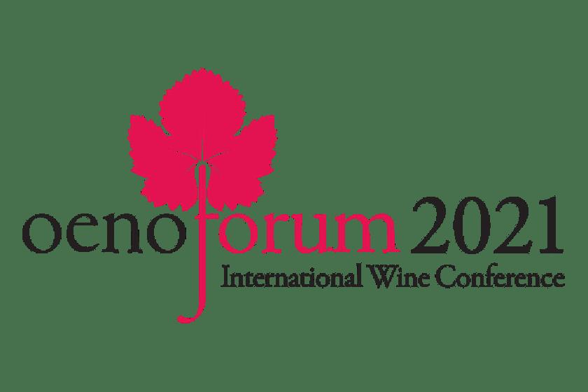 oenoforum 2021 logo