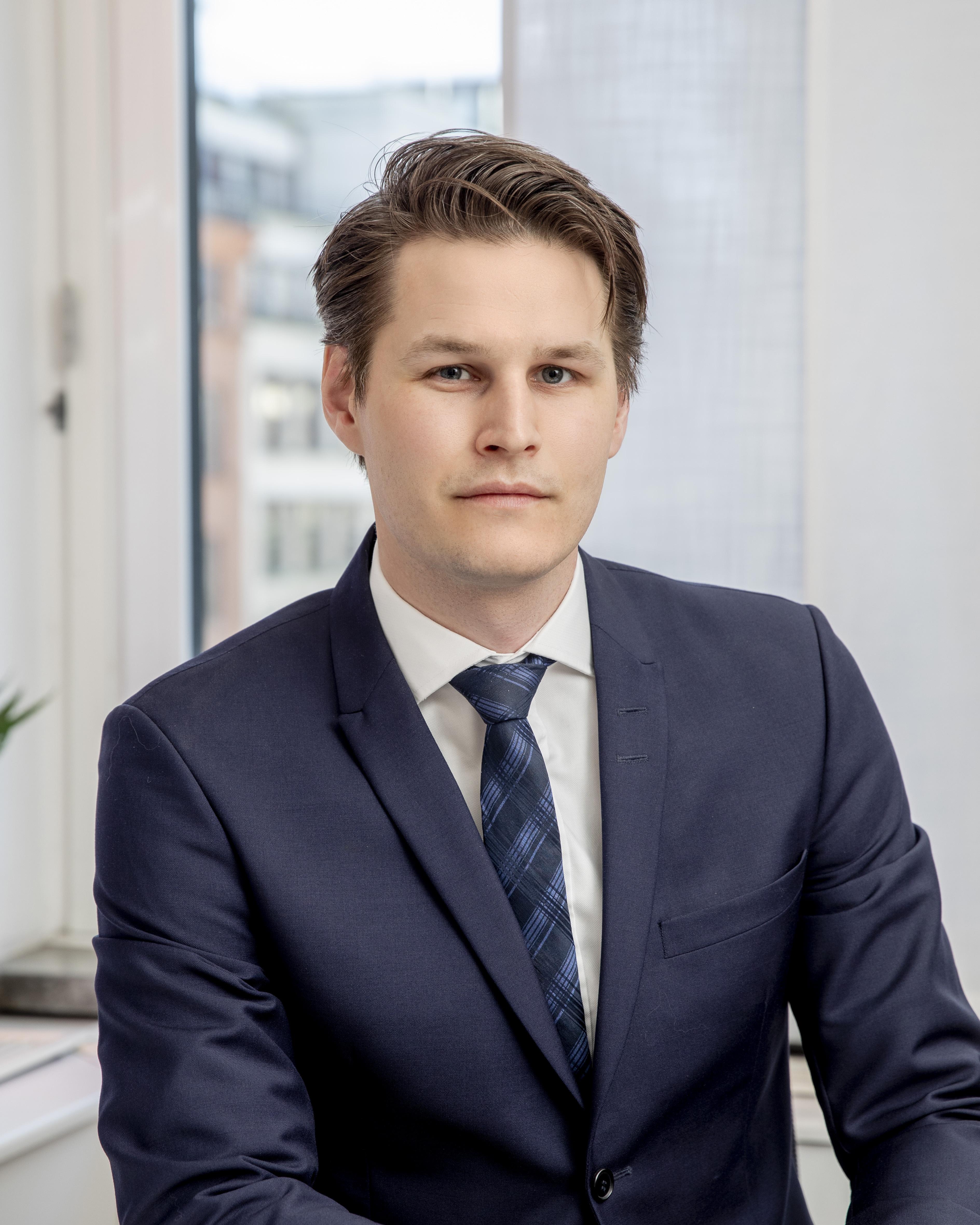 Robin Håkansson