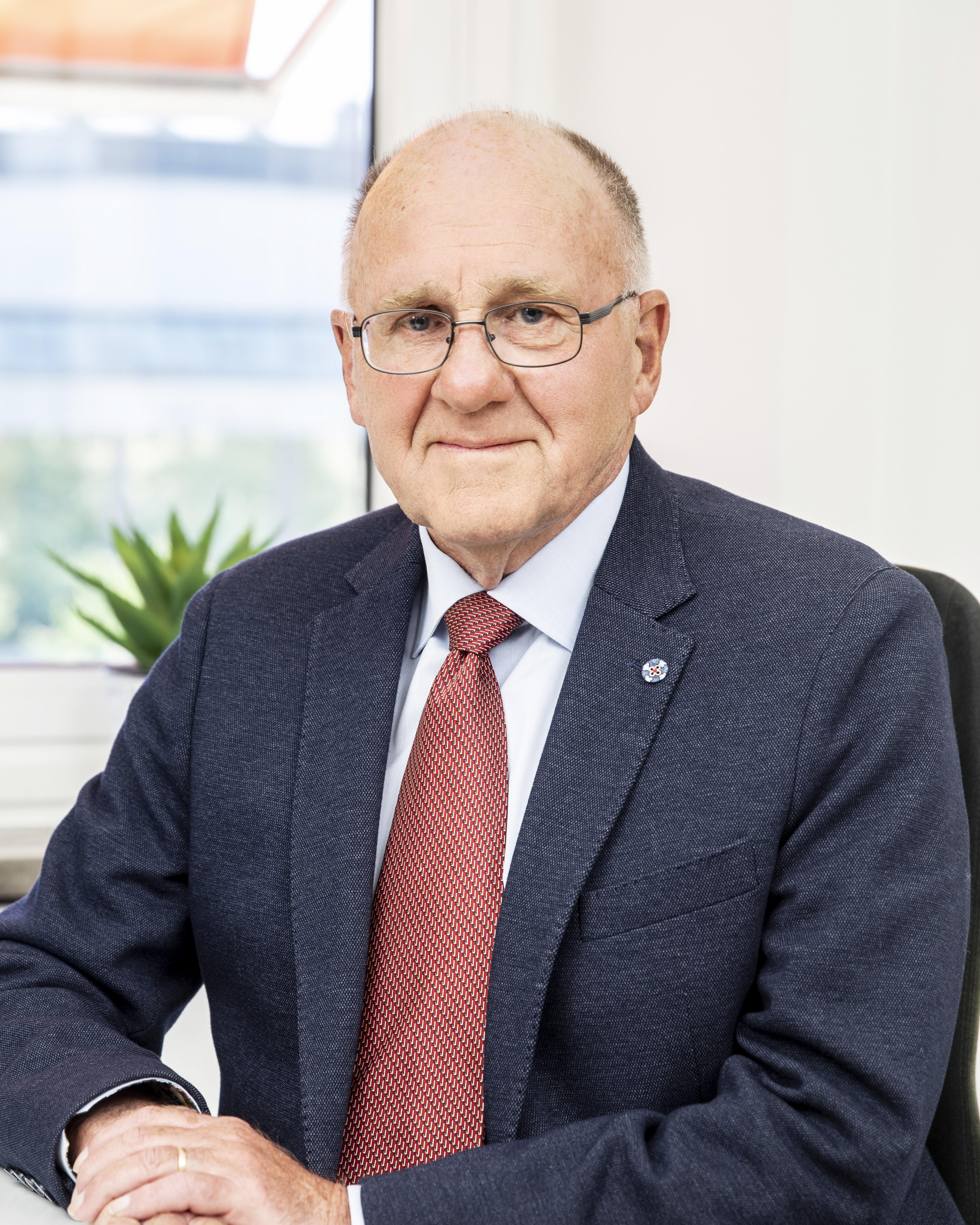Ulf Bjällås