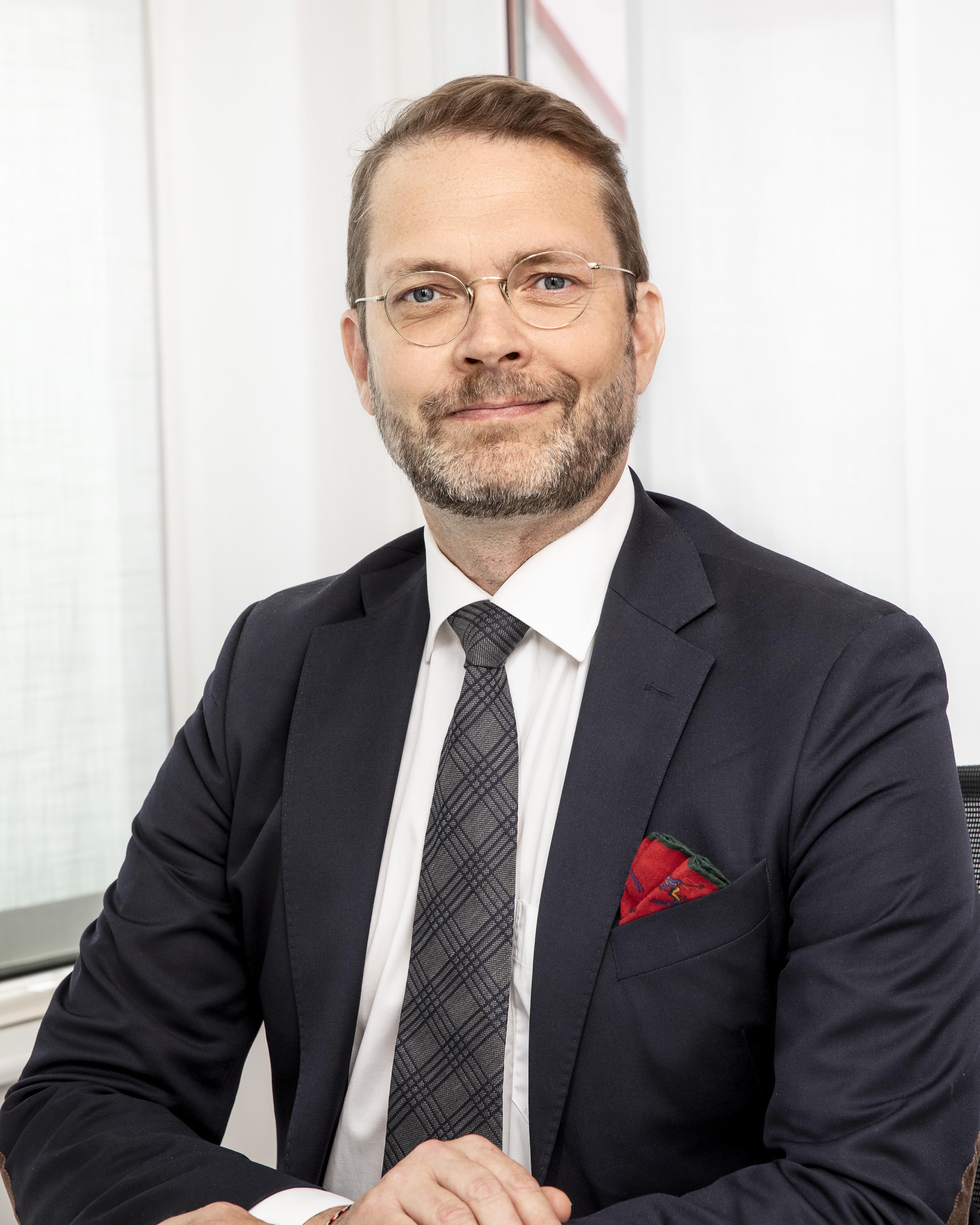 Mikael Hägglöf