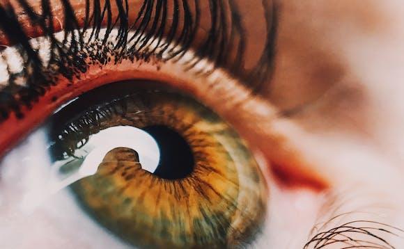 Få hjelp med øyebetennelse