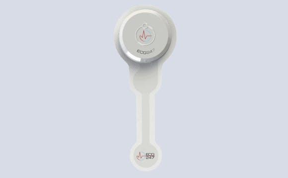 ECG247 - norskutviklet EKG for hjemmebruk